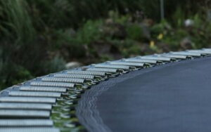 Read more about the article How to Measure A Trampoline – Mat, Springs & Net [Video]
