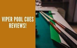 viper pool cues reviews