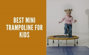 Read more about the article The 6 Best Mini Trampolines For Kids In 2021