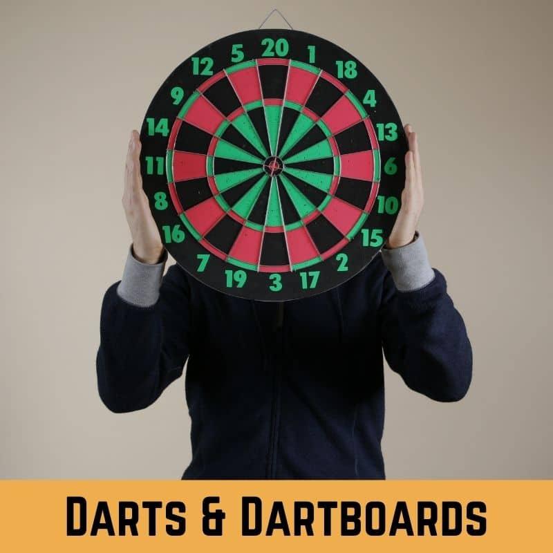 Darts & Dartboards Review